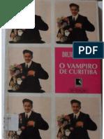 Vampiro de Curitiba - Dalton Trevisan