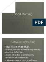 UMIT - Software Engineering