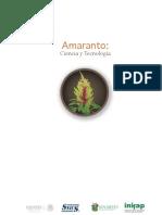 Amaranto-ciencia y Tecnologia