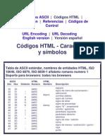 Codigos Para XML