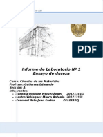 Ciencias de Los Materiales1 Lab