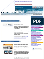 Panduit Asia Pacific English PartnerNEWS Newsletter 2013 Q2