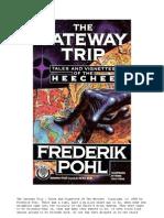 Heechee 05 - Gateway Trip