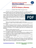 06 03 DISCURSO de EL OCTAVO Y EL NOVENO Www.gftaognosticaespiritual.org