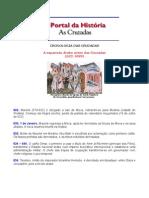6599993 Cronologia Das Cruzadas
