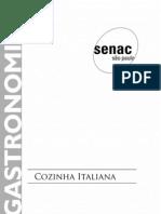 Apostila Italiana TG CCI 2 Sem 2012