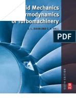 Fluid Mechanics and Thermodynamics of Tur (1)