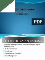 TEORI HURAIAN BAHASA.pptx
