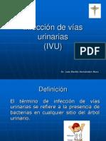 Infección de vías urinarias LMHM.ppt
