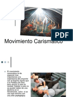 Movimiento Carismatico Hefer