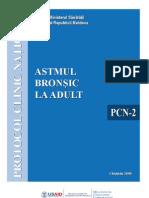Astm Bronsic PCN-2