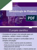 Projeto Científico