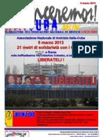 Amicuba Numero 60 Del 5 Marzo 2013