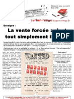 Tract Vente forcée.doc