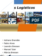 Custos Logisticos