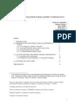 DRP-Metodos Diagnostico Rapido Participativo