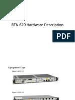 RTN 620 Hardware Description Ebcx