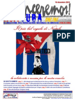 Amicuba Numero 55 Del 15 Dicembre 20121