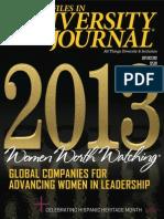 Diversity Journal - September/October 2012