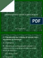 DERMATOSES VESICO-BOLHOSAS 1