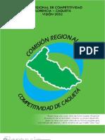 Libro Comisión Regional