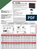gpl12750