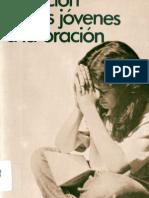 Ubieta, J.R.-iniciacion de Los Jovenes a La Oracion