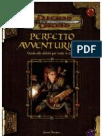 D&D - 3.5 - Perfetto Avventuriero [ITA]