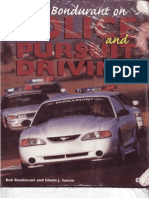 Police and Pursuit Driving