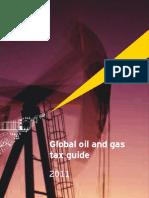 OilandGas Tax Guide 2011 FINAL