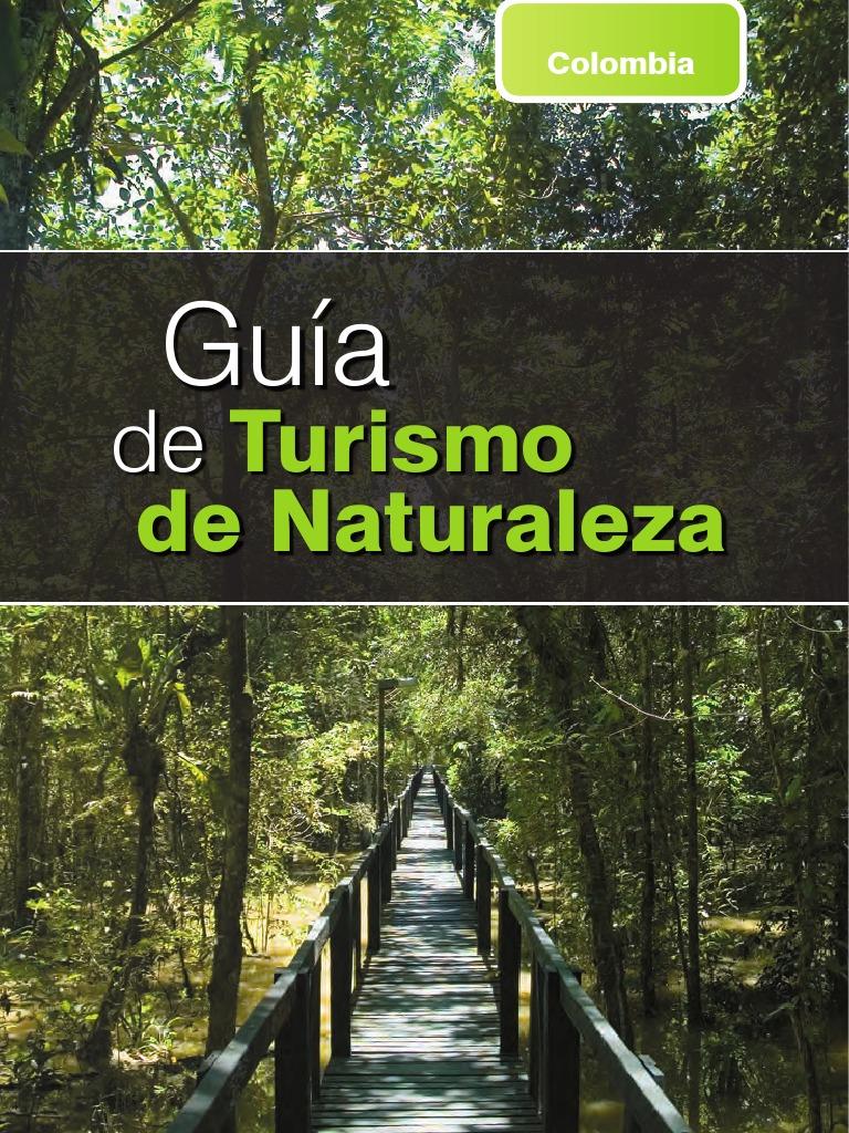 GUIA-TURISMO-NATURALEZA COLOMBIA.pdf e9858d2e348