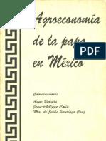 Agronomia de La Papa en Mexico