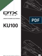 Manual KU 100