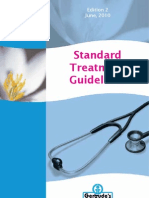 Pediatric guidlines
