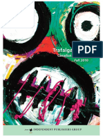 Fall 2010 Trafalgar Square Publishing Canadian Edition Catalog