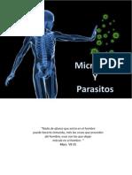 Microbios y Parasitos