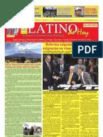 El Latino de Hoy Weekly Newspaper of Oregon | 5-15-2013