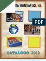 Catalogo13 Mail
