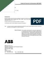 Manual de Operacion de Generadores Sincronicos