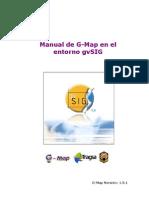 Manual GMap-GvSIG 1.9
