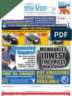 Milwaukee West Allis Wauwatosa Express News 051613