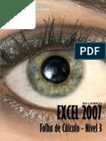 Manual Excel Avançado