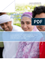 Building a Shared Future - Citizenship and Identity