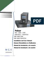 Pulsar 1000