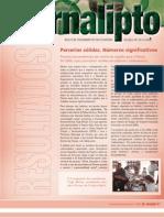 Jornalipto nº 29 - Projeto Ação e Dedo de Gente