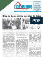 Jornal Centro de Minas nº 481