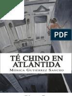 Te Chino en Atlantida - Monica Gutierrez Sancho