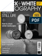 Black + White Photography Magazine - Winter 2010