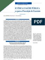 atividade física e saúde pública (recomendações para a prescrição de exercício).pdf
