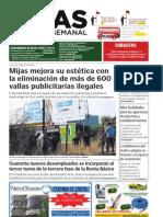Mijas Semanal nº531 Del 17 al 24 de mayo de 2013